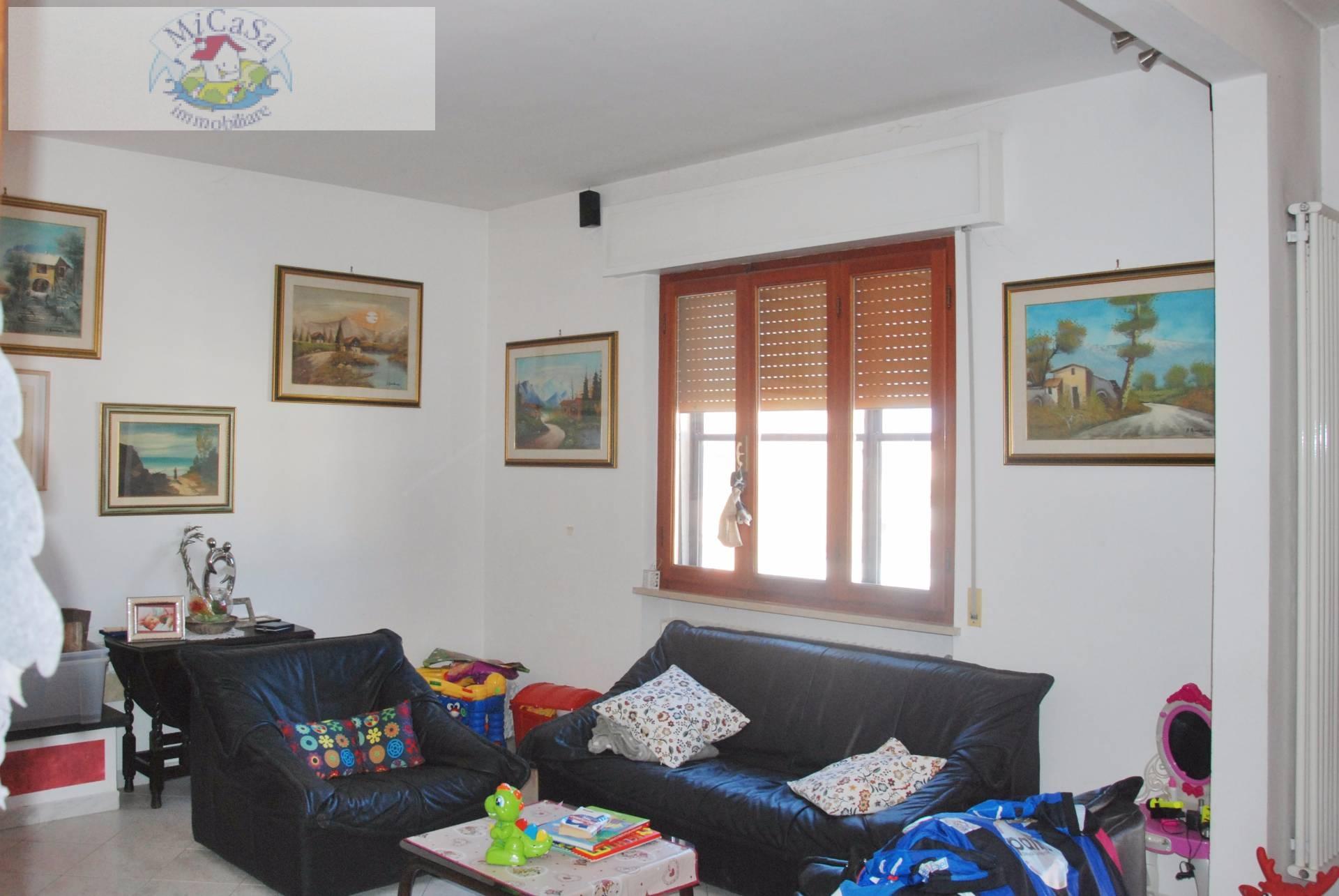 vendita appartamento san giuliano terme arena metato  240000 euro  5 locali  120 mq