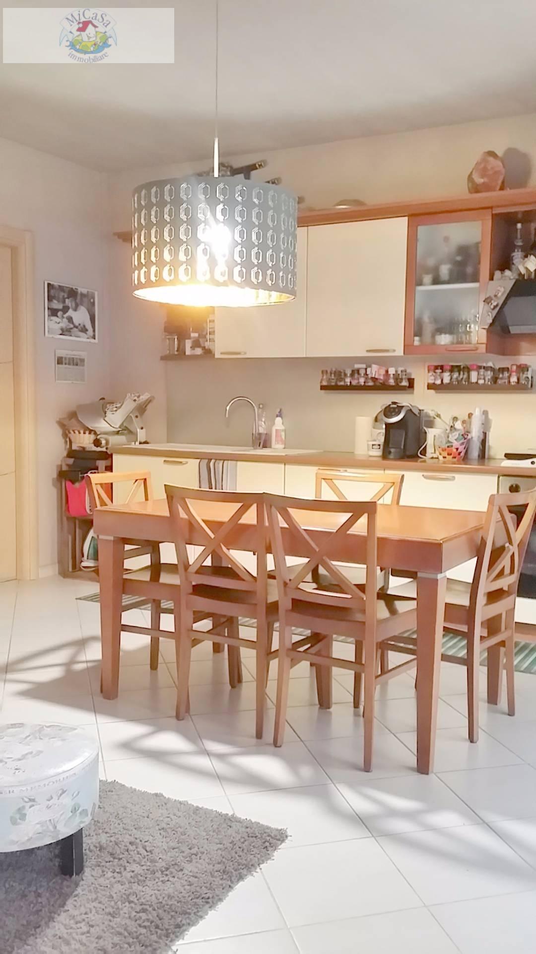 Appartamento in vendita a Pisa, 3 locali, zona Zona: Tirrenia, prezzo € 235.000 | CambioCasa.it