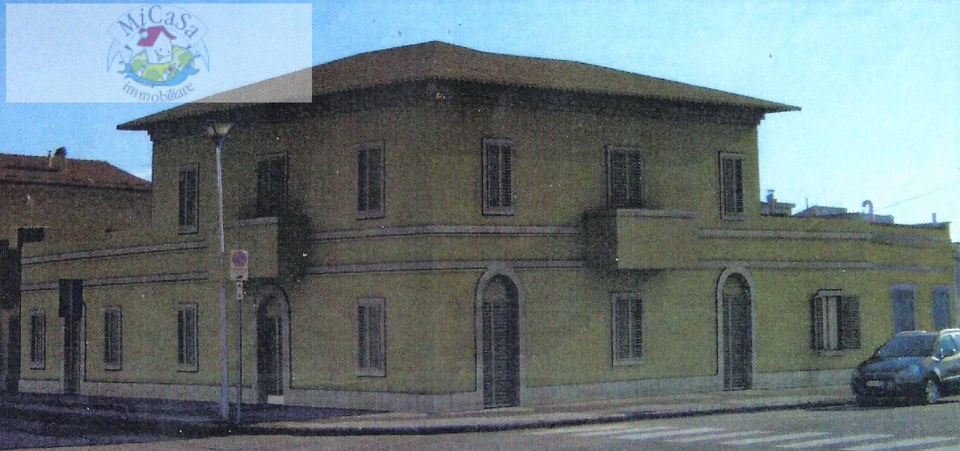 Appartamento in vendita a Pisa, 3 locali, zona Località: 1MARINADIPISA, prezzo € 165.000 | CambioCasa.it