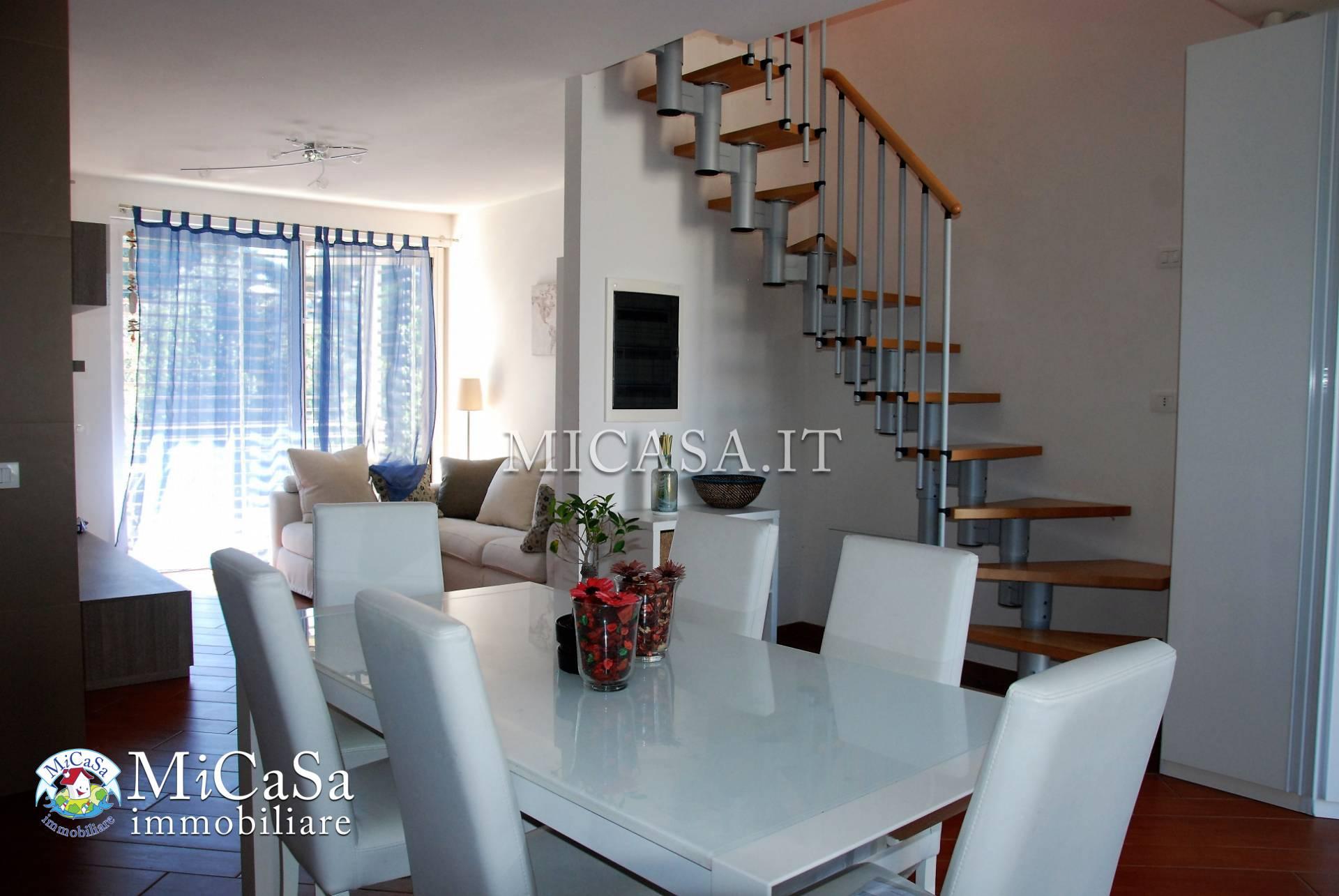 Appartamento in vendita a Pisa, 4 locali, zona Località: 1TIRRENIA, prezzo € 299.000 | PortaleAgenzieImmobiliari.it