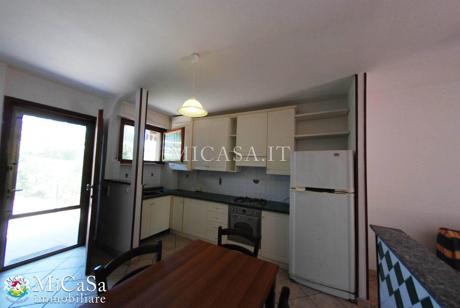 Appartamento in vendita a Pisa, 3 locali, zona Località: 1TIRRENIA, prezzo € 175.000 | CambioCasa.it