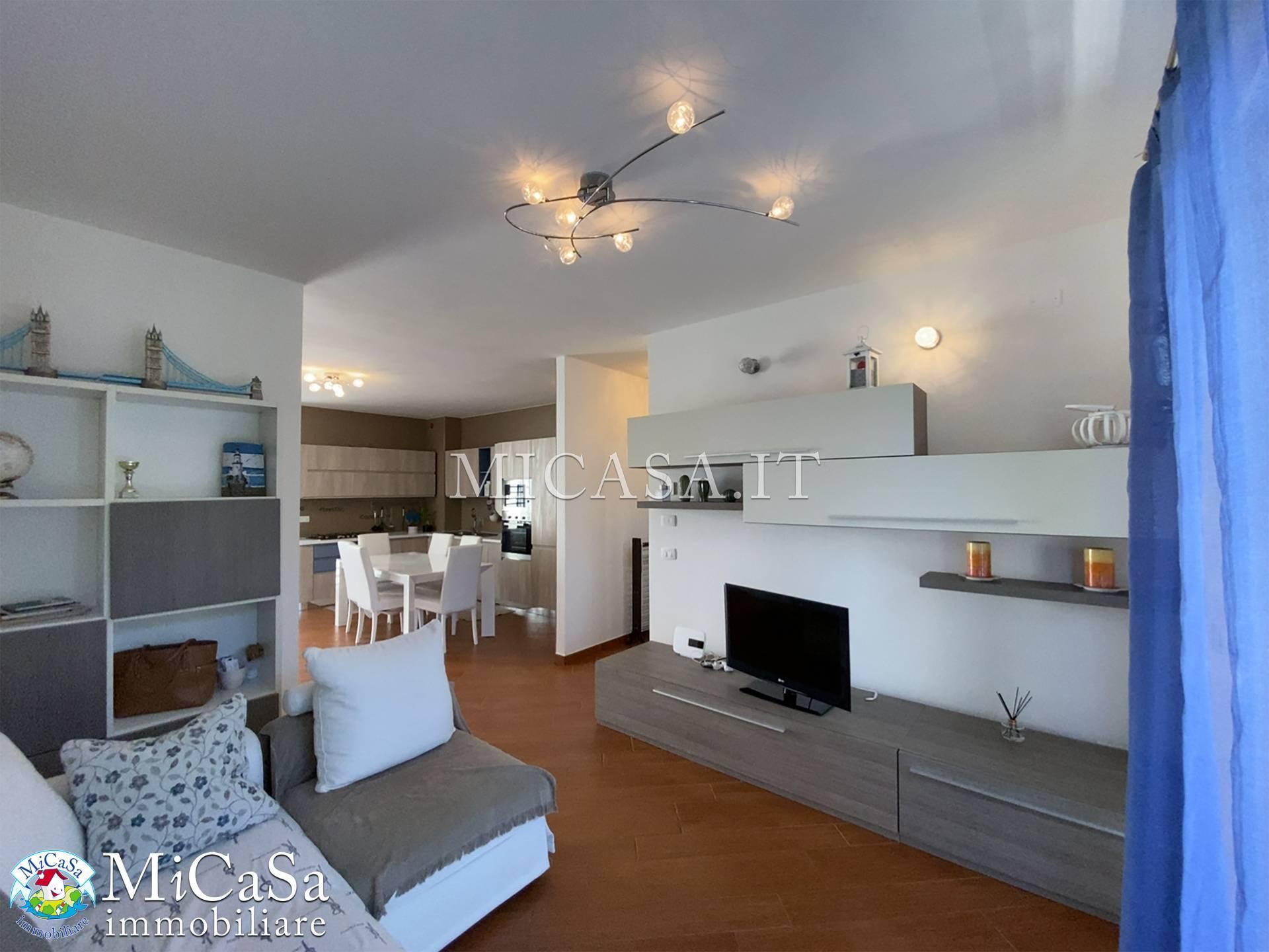 Appartamento in vendita a Pisa, 4 locali, zona Località: 1TIRRENIA, prezzo € 299.000   PortaleAgenzieImmobiliari.it