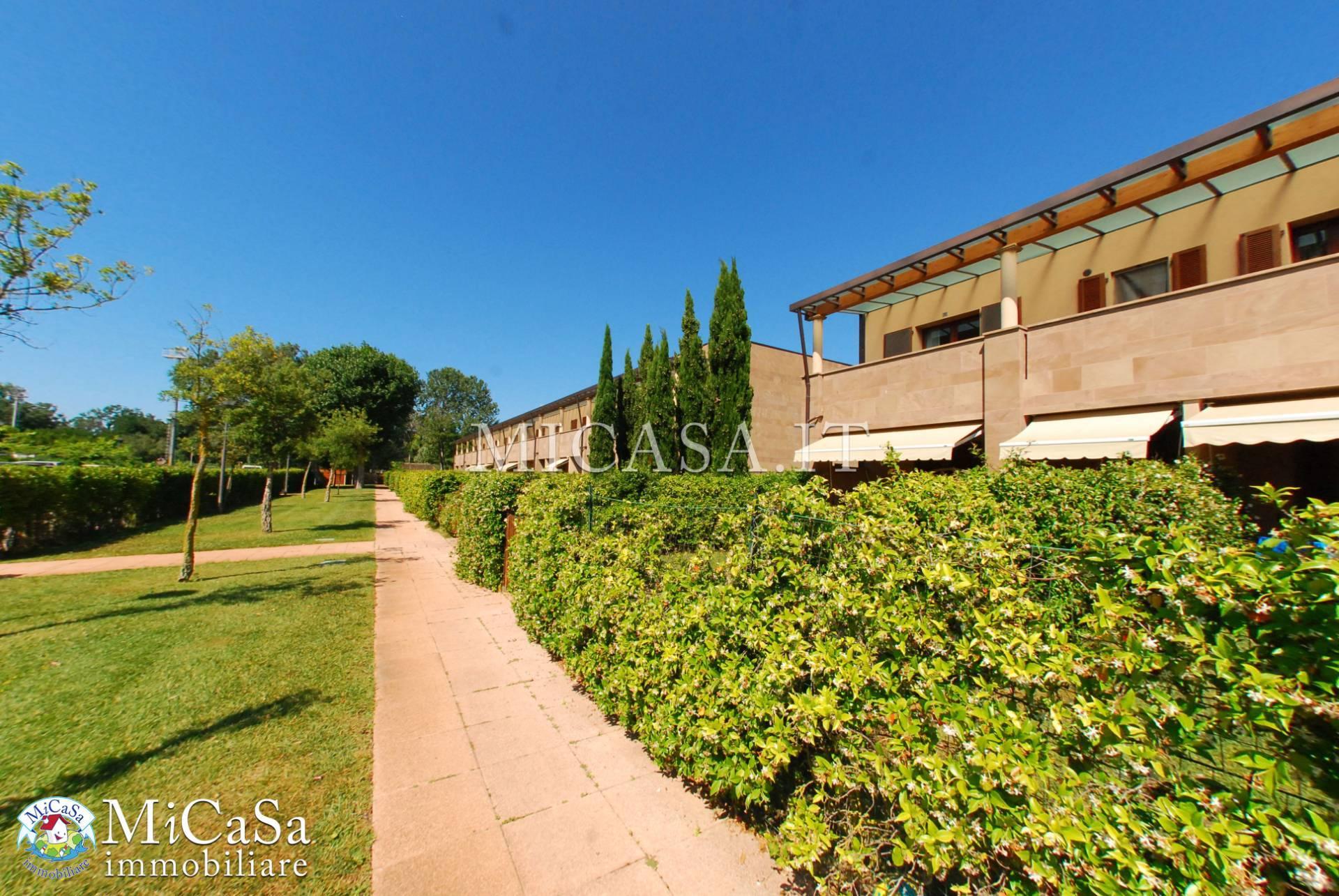 Appartamento in vendita a Pisa, 2 locali, zona Località: 1TIRRENIA, prezzo € 170.000   PortaleAgenzieImmobiliari.it