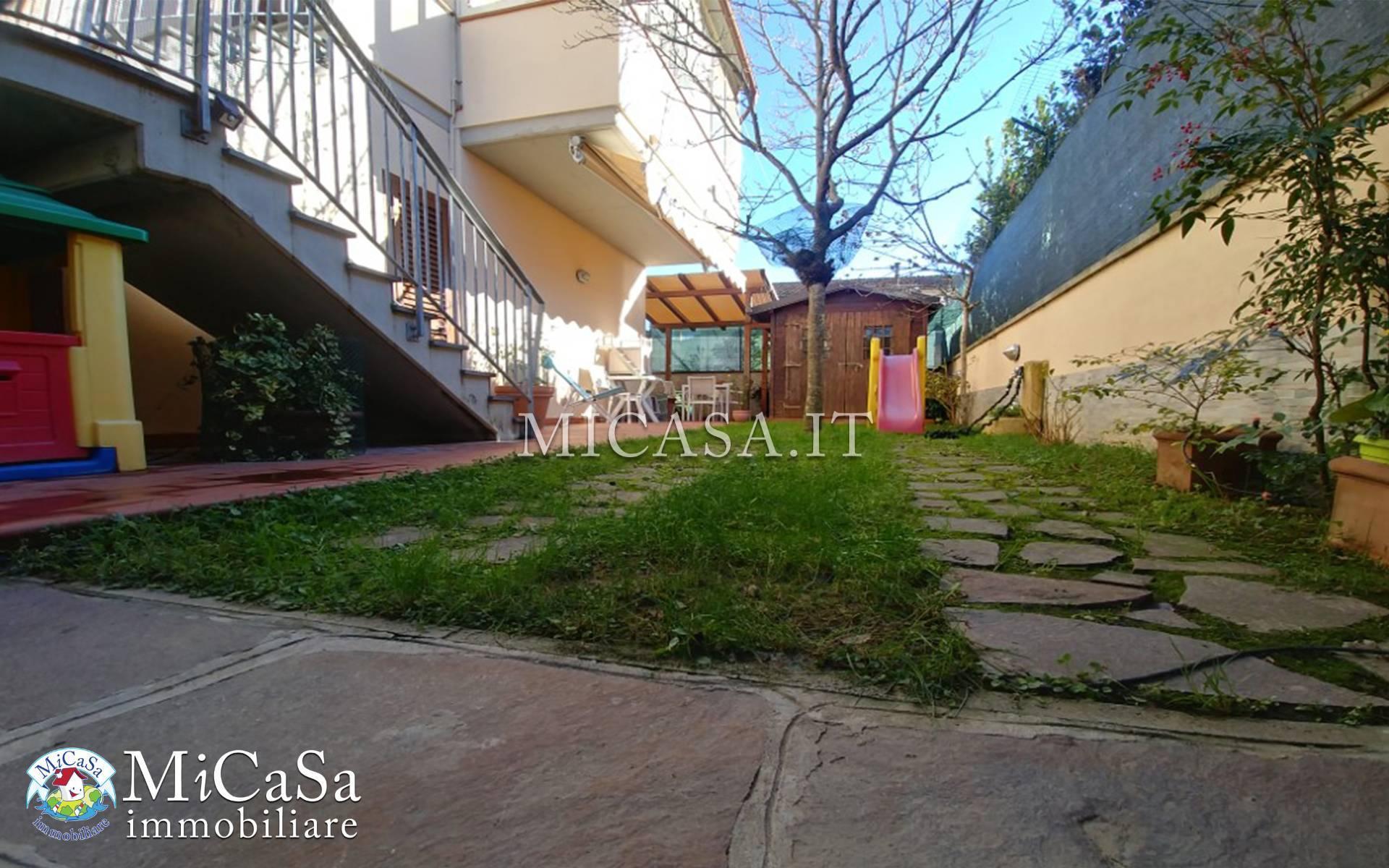 Appartamento in vendita a Cascina, 6 locali, zona Località: CASCINA, prezzo € 279.000   PortaleAgenzieImmobiliari.it
