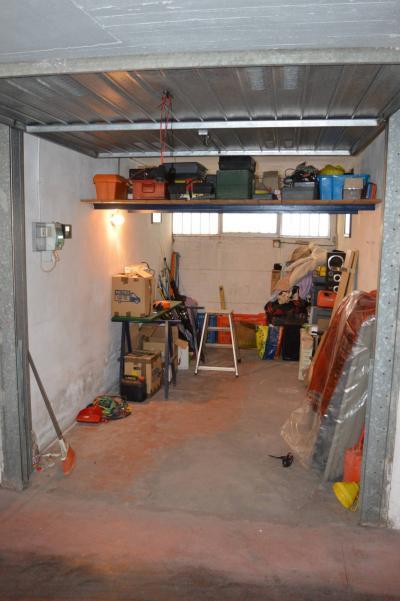 Garage/Box in Vendita a Livorno