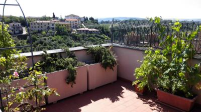 Appartamento in Vendita a San Casciano in Val di Pesa