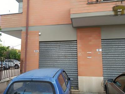 Vai alla scheda: Locale Commerciale Vendita Monterotondo