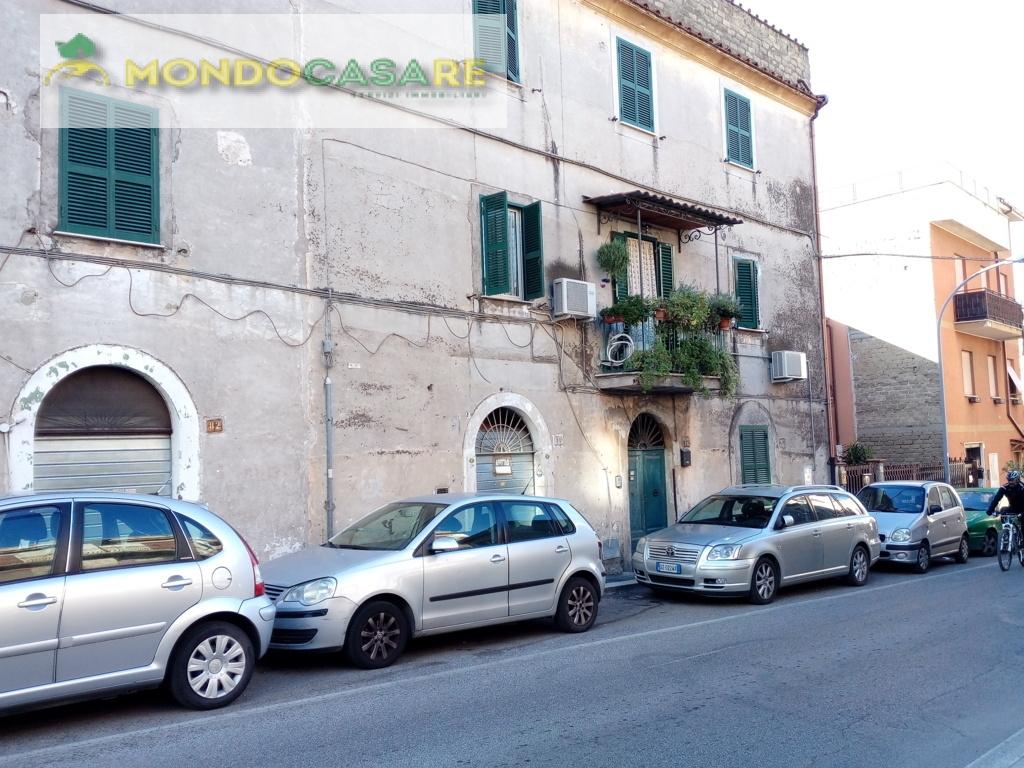 Appartamento in vendita a Marcellina, 2 locali, prezzo € 39.000 | CambioCasa.it