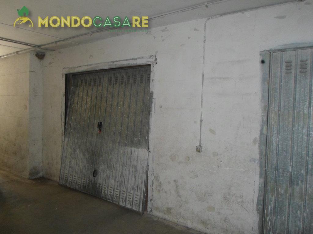 Box / Garage in vendita a Monterotondo, 1 locali, zona Località: MonterotondoScalo, prezzo € 19.000   CambioCasa.it