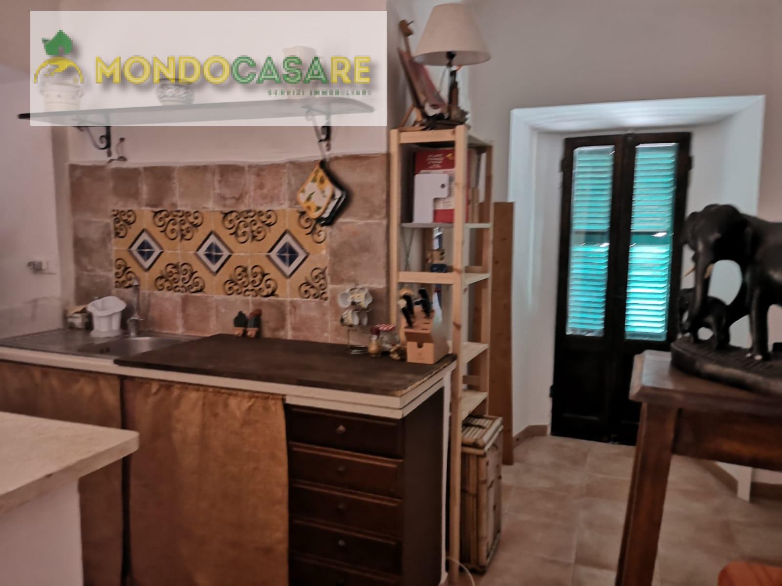 Appartamento in vendita a Marcellina, 1 locali, prezzo € 25.000 | CambioCasa.it