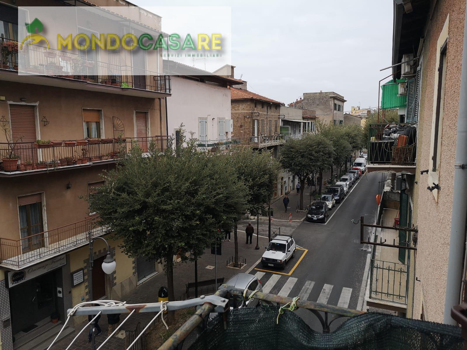 Appartamento in vendita a Marcellina, 3 locali, prezzo € 42.000 | CambioCasa.it
