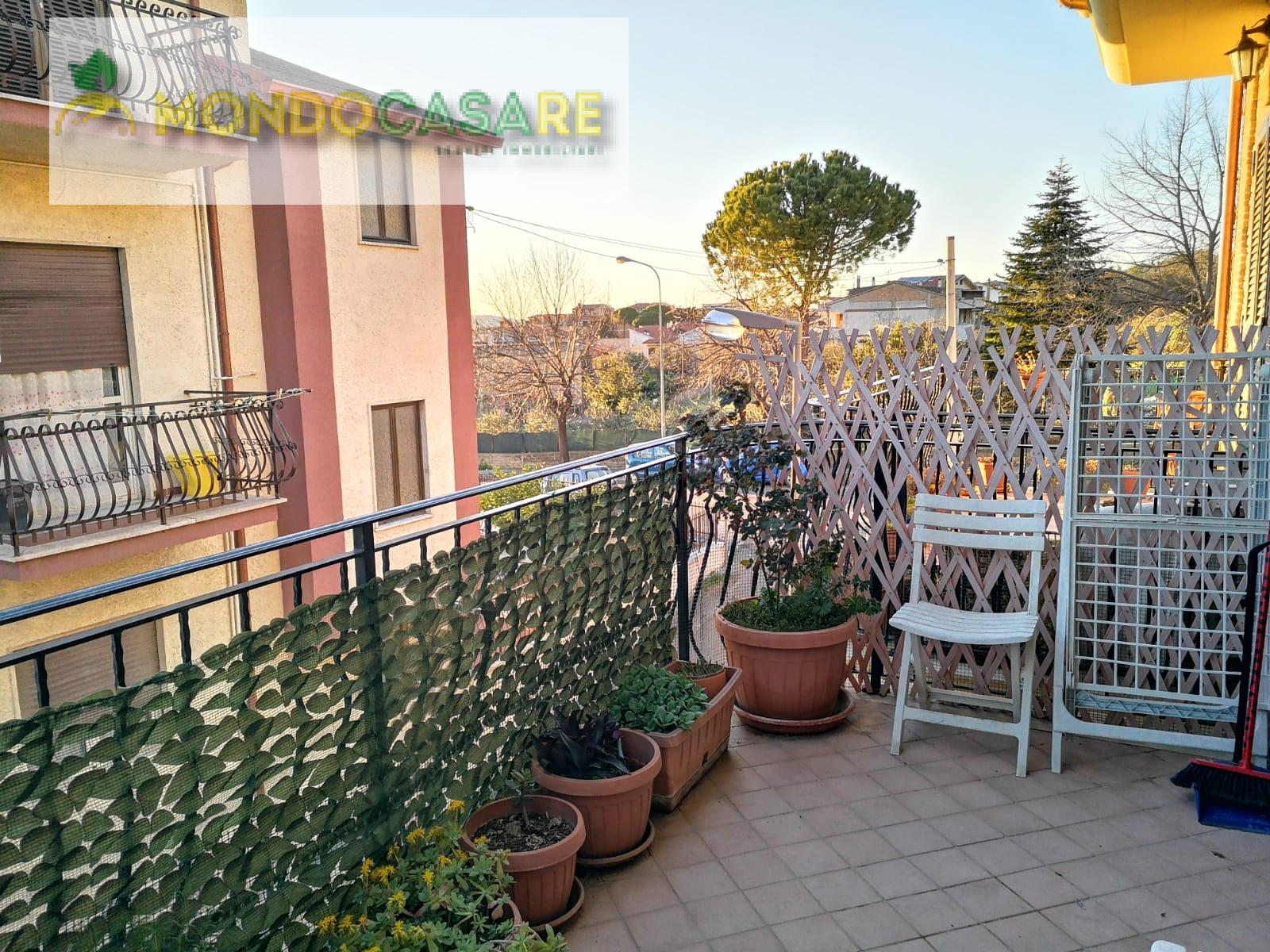 Appartamento in vendita a Marcellina, 3 locali, prezzo € 119.000 | CambioCasa.it
