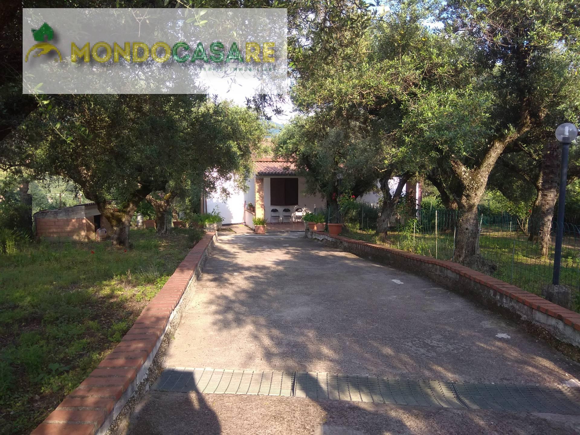 Rustico / Casale in vendita a Palombara Sabina, 2 locali, prezzo € 79.000 | CambioCasa.it