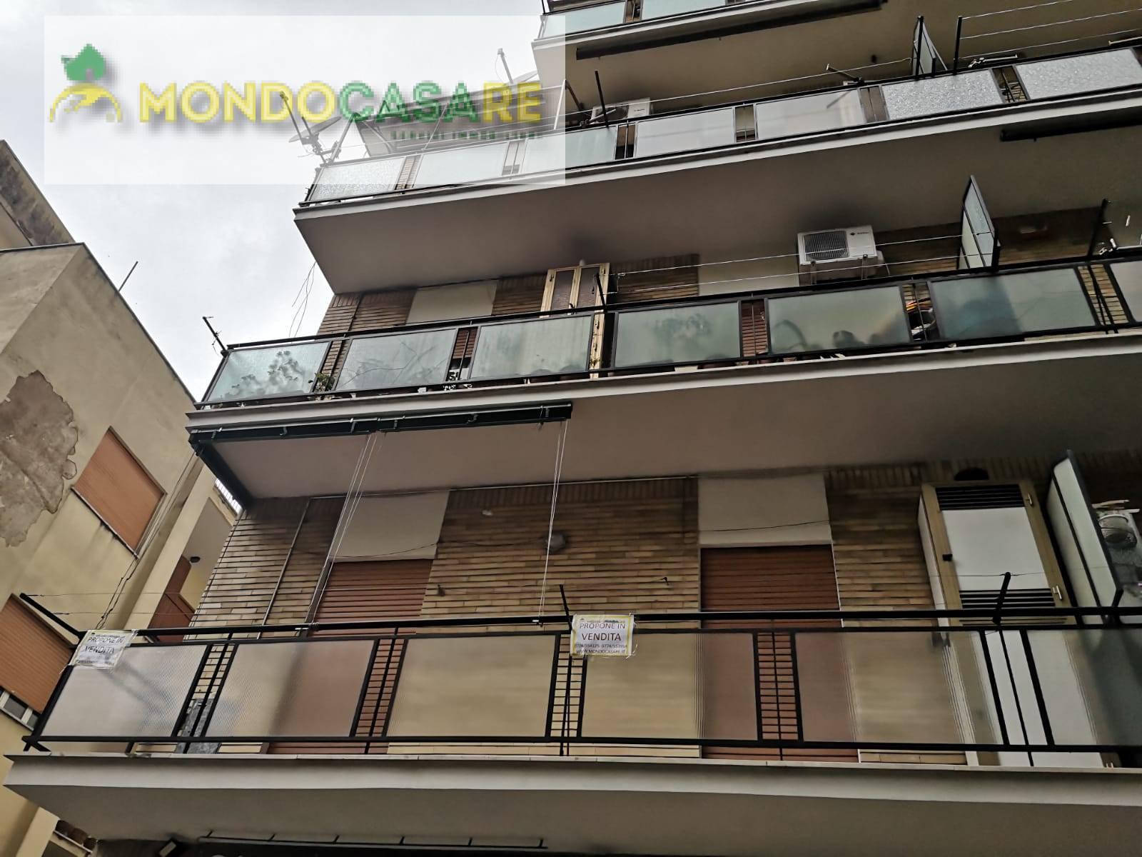 Appartamento in vendita a Palombara Sabina, 3 locali, prezzo € 109.000 | CambioCasa.it