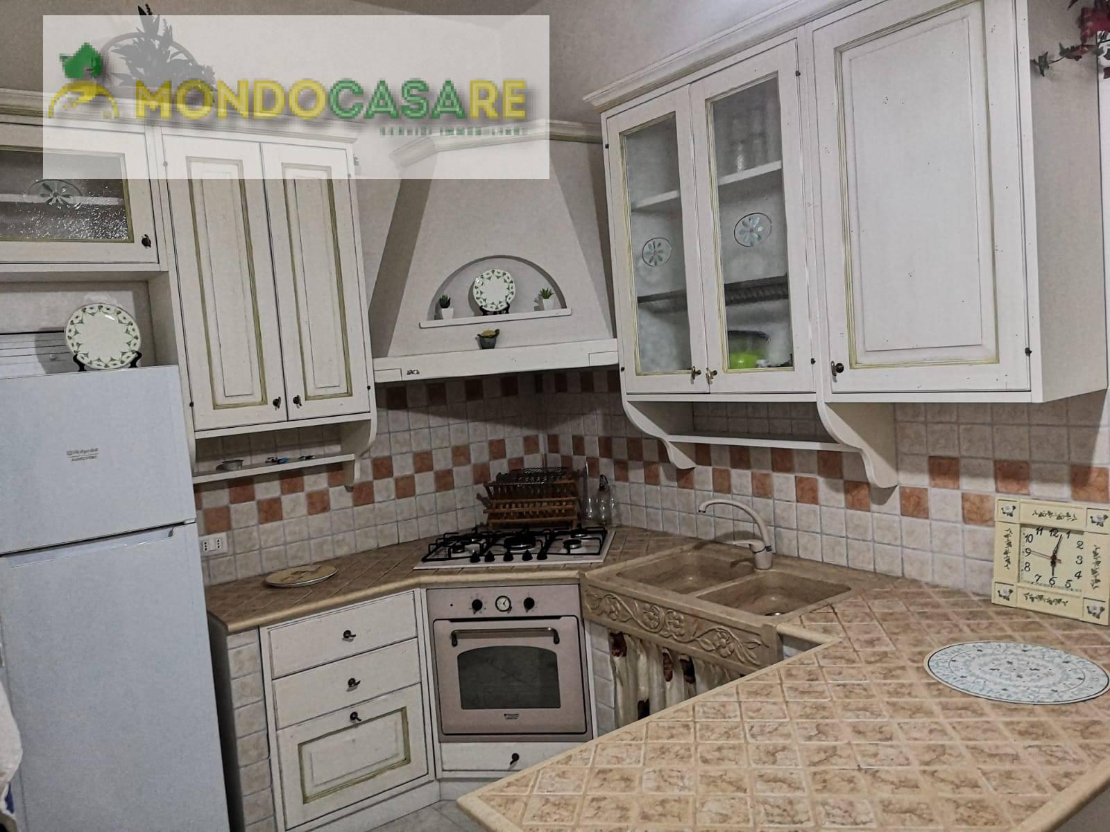 Appartamento in affitto a Moricone, 2 locali, prezzo € 400 | CambioCasa.it