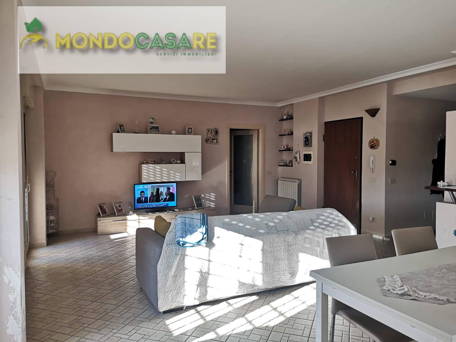 Appartamento in vendita a Palombara Sabina, 3 locali, prezzo € 162.000 | CambioCasa.it