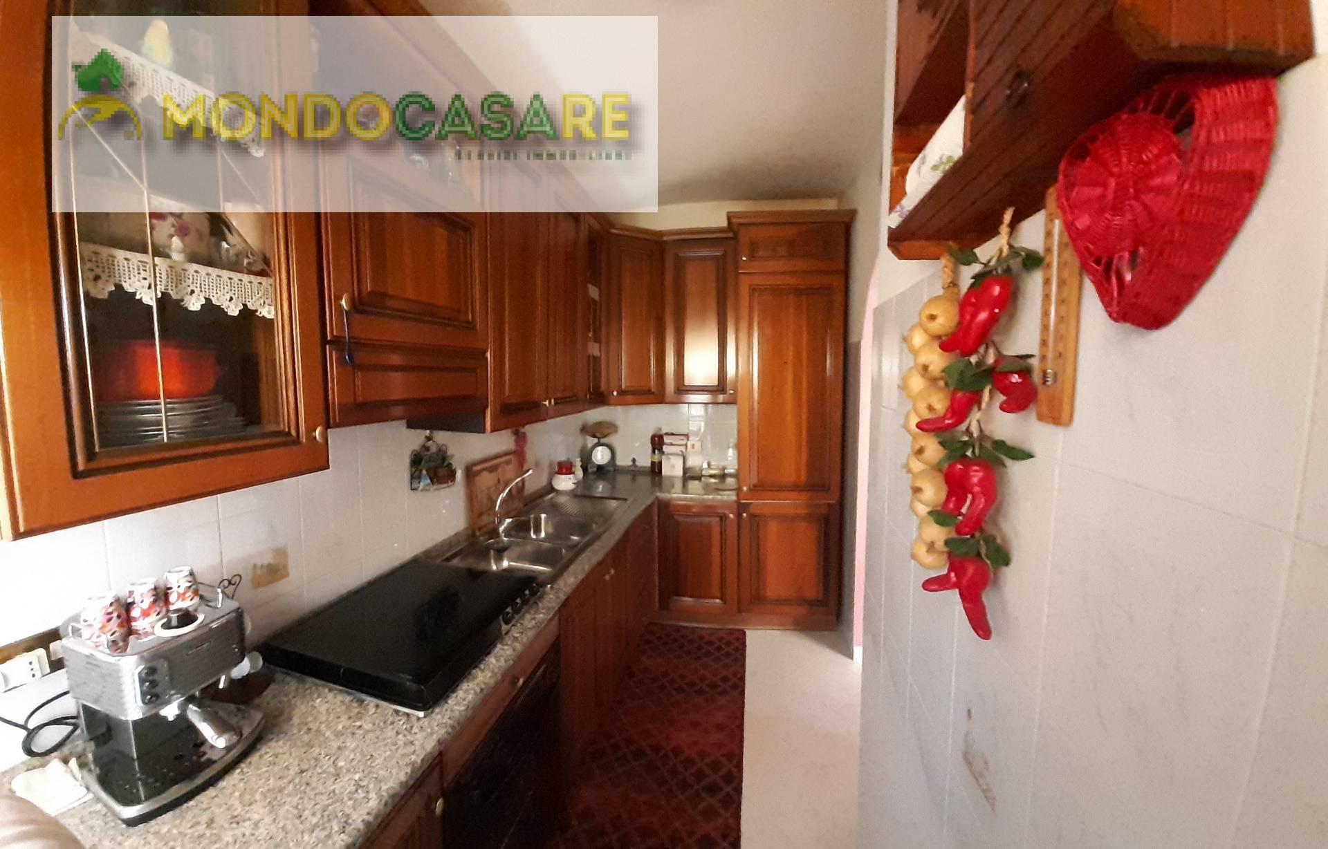 Appartamento in vendita a Palombara Sabina, 3 locali, prezzo € 84.000 | CambioCasa.it