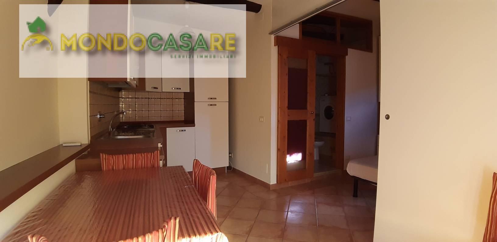 Appartamento in vendita a Palombara Sabina, 2 locali, zona Località: ZonaAPalombaraSabina, prezzo € 29.000 | CambioCasa.it