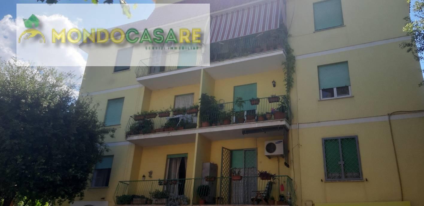 Appartamento in vendita a Palombara Sabina, 3 locali, prezzo € 104.000 | CambioCasa.it
