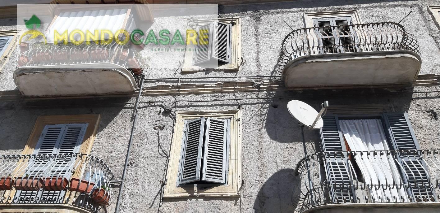 Appartamento in vendita a Palombara Sabina, 3 locali, prezzo € 19.000 | CambioCasa.it