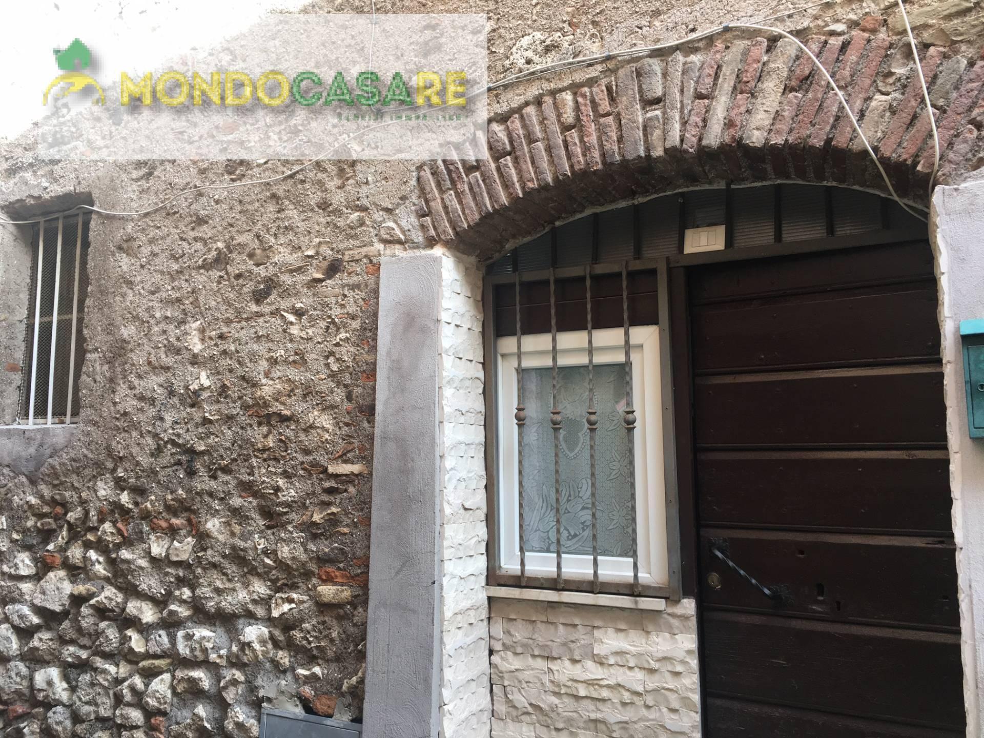 Rustico / Casale in vendita a Palombara Sabina, 1 locali, prezzo € 15.000 | CambioCasa.it