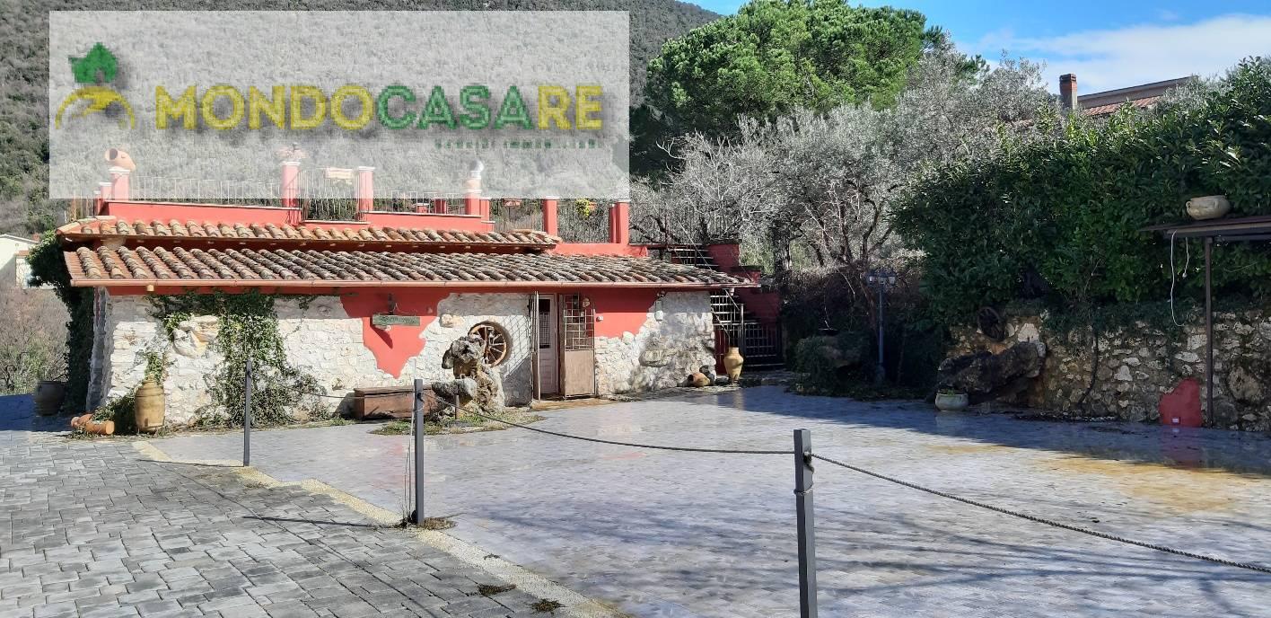 Rustico / Casale in Vendita a Palombara Sabina
