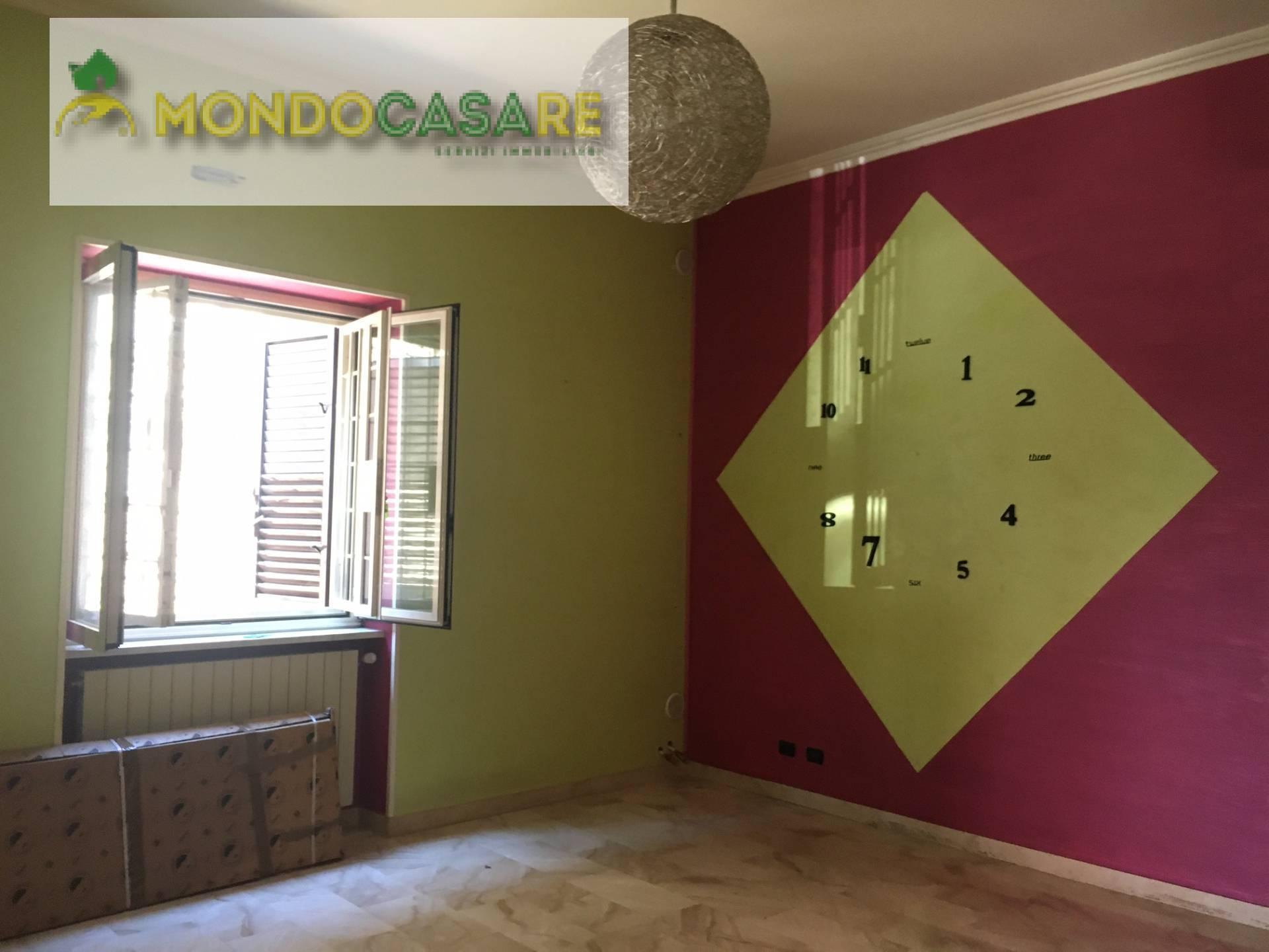 Appartamento in vendita a Marcellina, 3 locali, zona Località: ZonaMarcellinaA, prezzo € 119.000 | CambioCasa.it