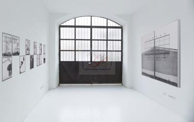 Vai alla scheda: Loft / Open Space Vendita Grezzago