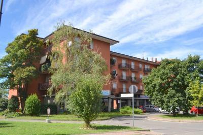 Vai alla scheda: Appartamento Vendita Trezzo sull'Adda
