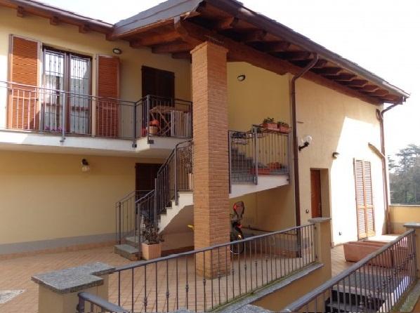 Appartamento in vendita a Trezzo sull'Adda, 3 locali, prezzo € 130.000 | PortaleAgenzieImmobiliari.it