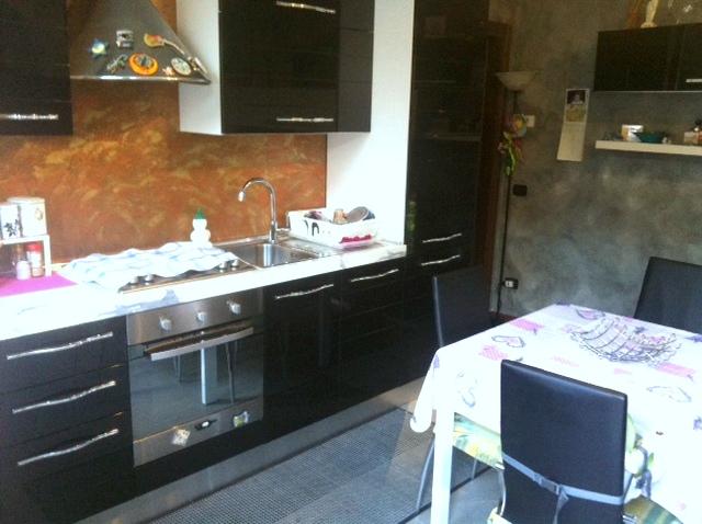 Appartamento in affitto a Trezzo sull'Adda, 2 locali, prezzo € 65.000   PortaleAgenzieImmobiliari.it