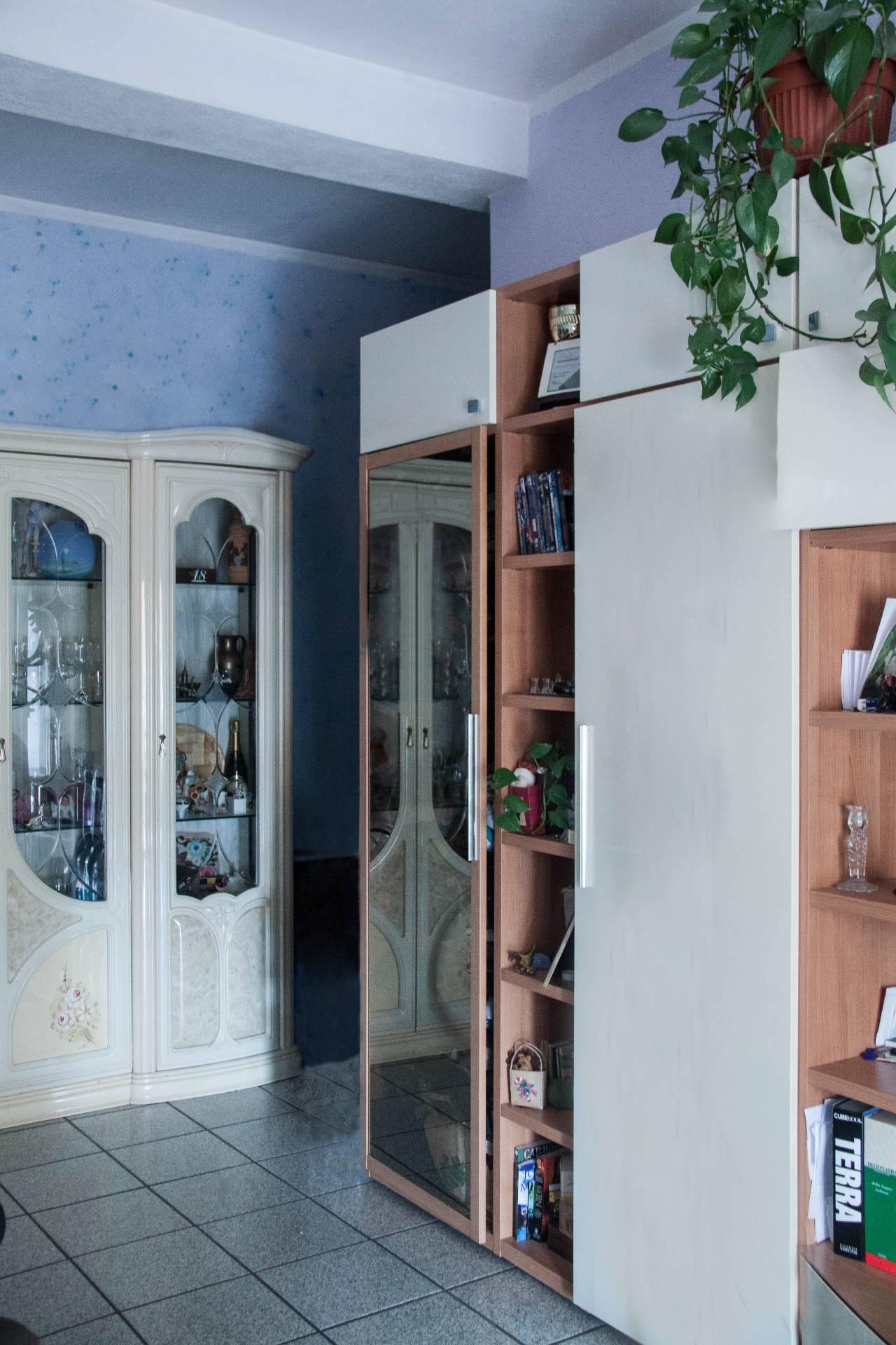 Appartamento in vendita a Trezzo sull'Adda, 3 locali, prezzo € 99.000 | PortaleAgenzieImmobiliari.it