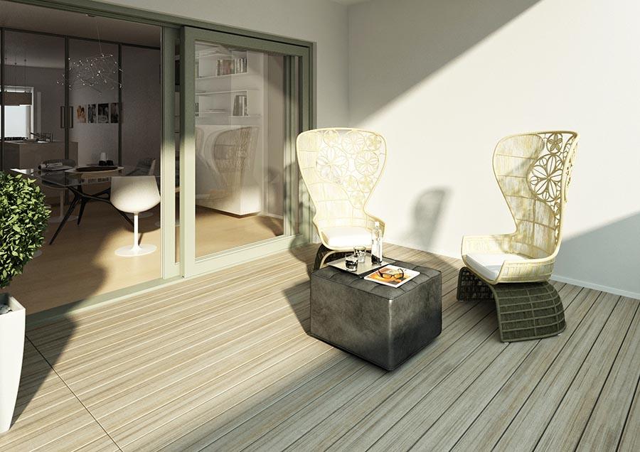 vendita appartamento vaprio d'adda   230000 euro  4 locali  142 mq