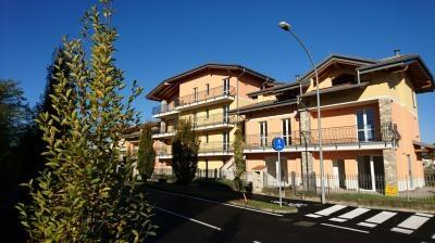 Vendita Trilocale Appartamento Ciserano 67914
