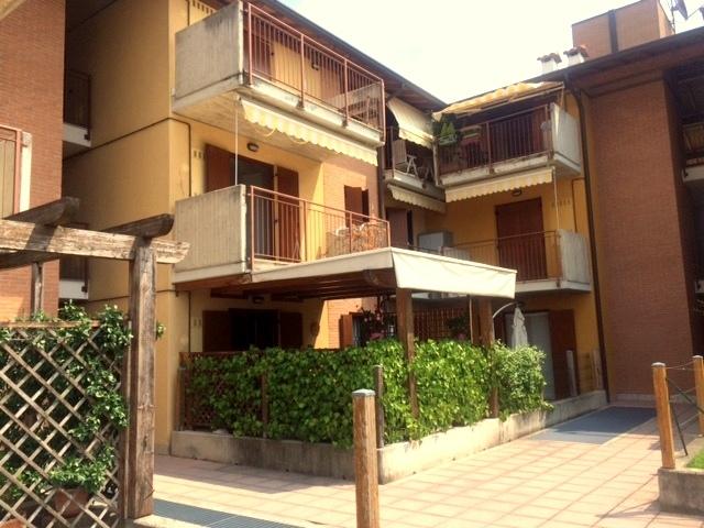 vendita appartamento roncello   109000 euro  2 locali  60 mq