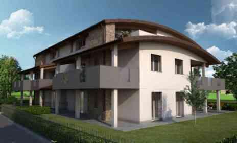 Vendita Attico Appartamento Masate 96609