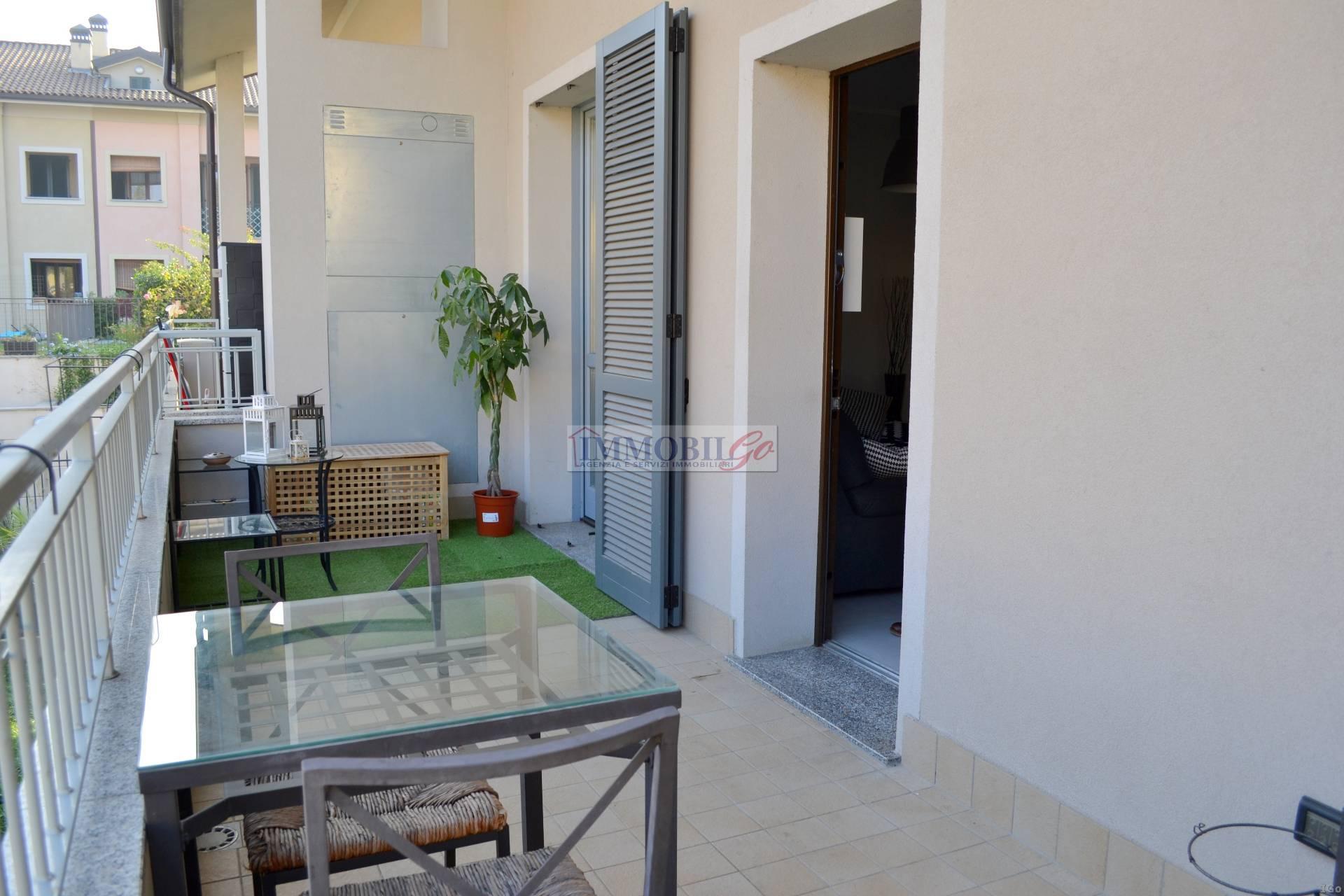 Appartamento in vendita a Vaprio d'Adda, 3 locali, prezzo € 169.000 | PortaleAgenzieImmobiliari.it