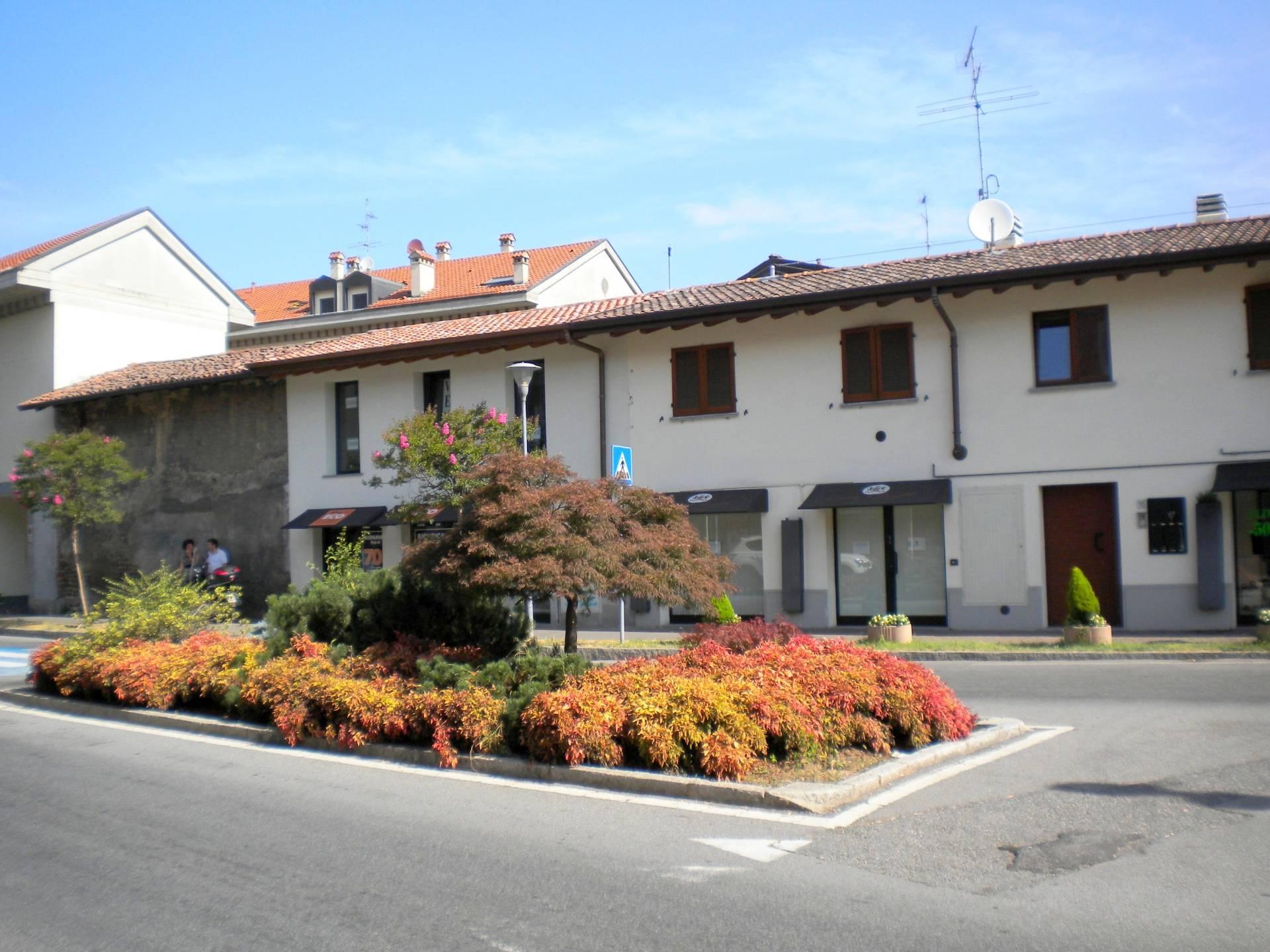 Ufficio / Studio in affitto a Trezzo sull'Adda, 9999 locali, prezzo € 500 | PortaleAgenzieImmobiliari.it