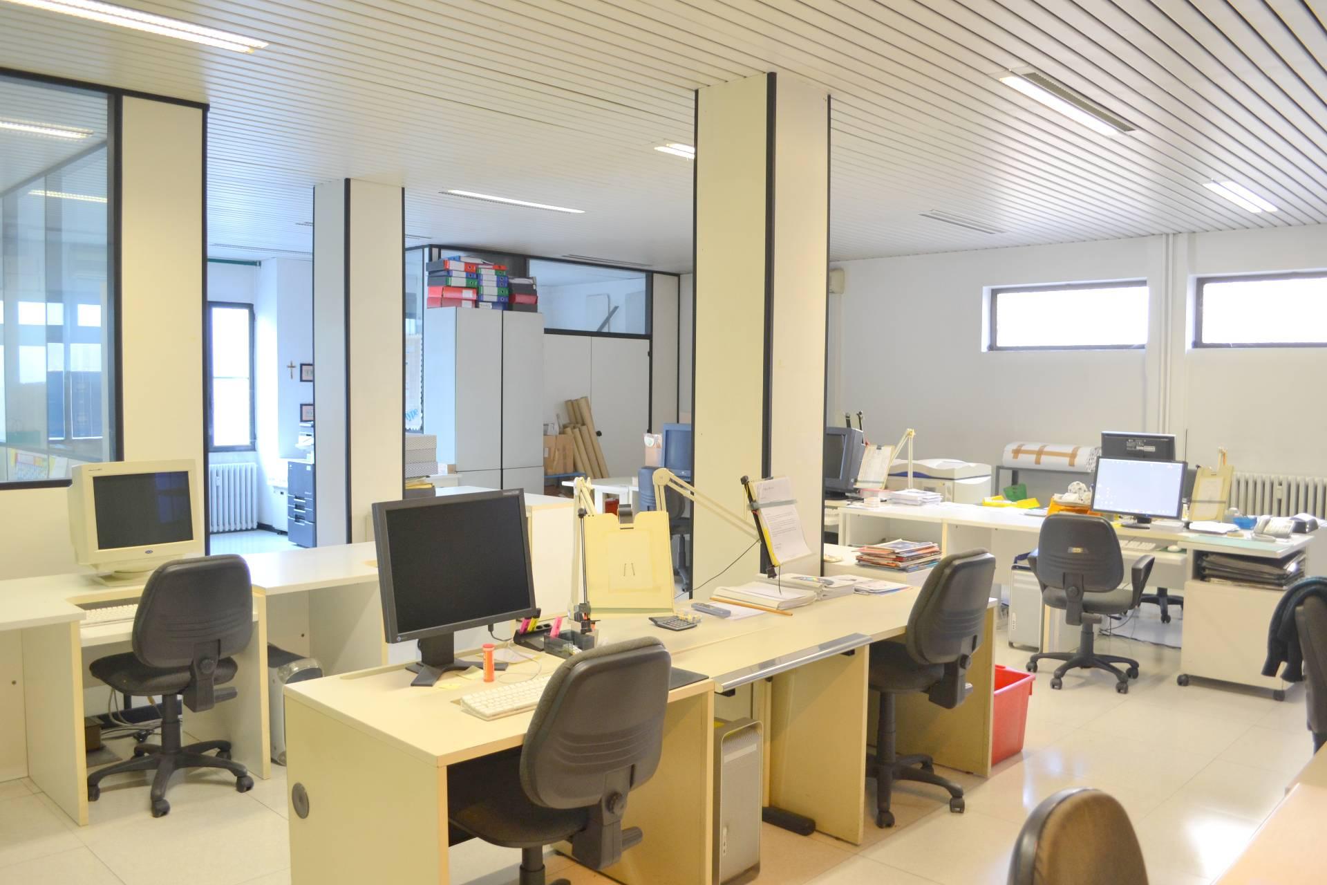 Ufficio / Studio in vendita a Trezzo sull'Adda, 9999 locali, prezzo € 145.000 | PortaleAgenzieImmobiliari.it