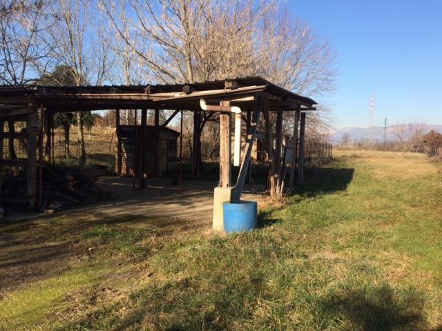 Terreno agricolo in vendita - 2815 mq