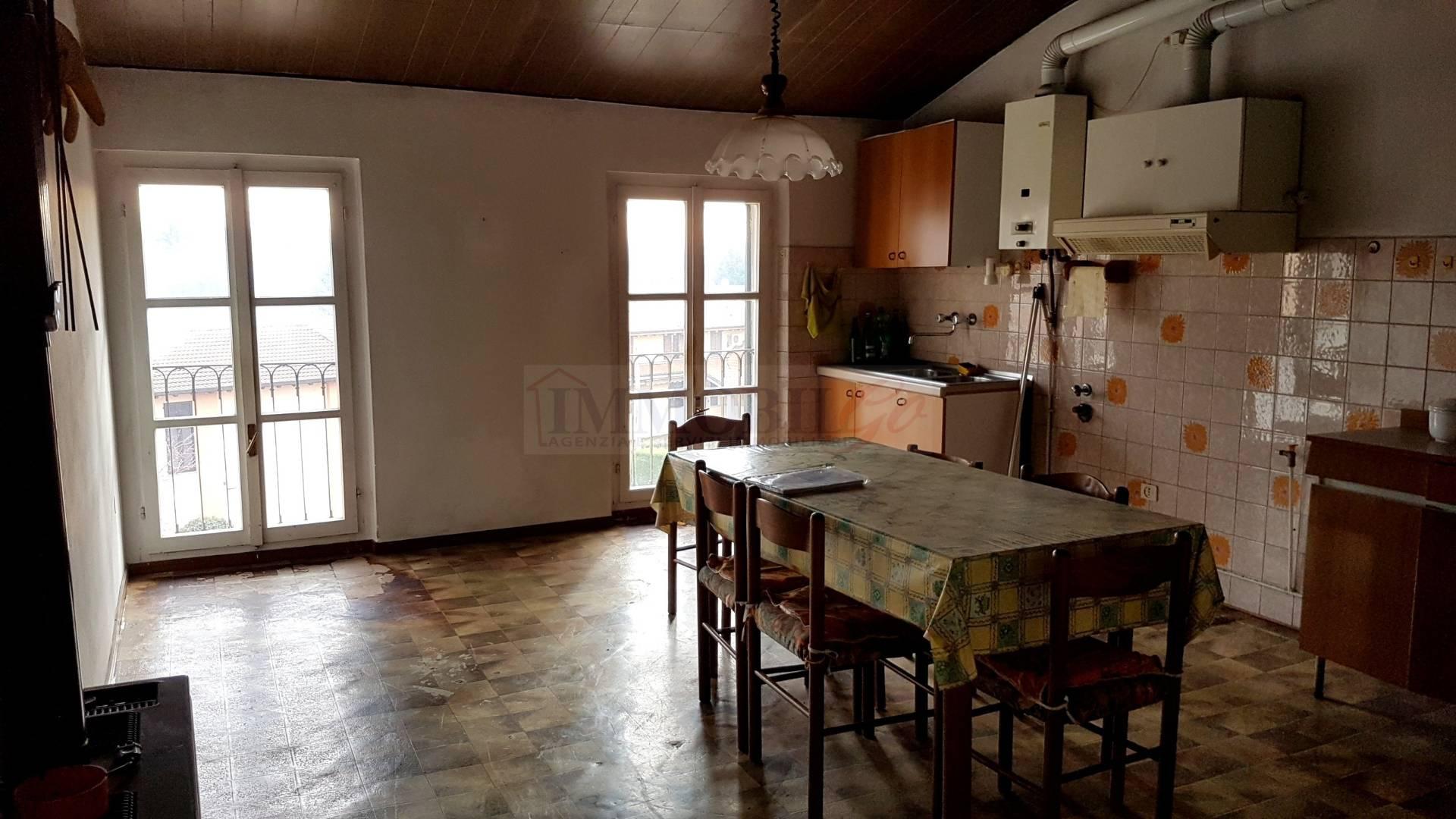 Vendita Trilocale Appartamento Masate 104816