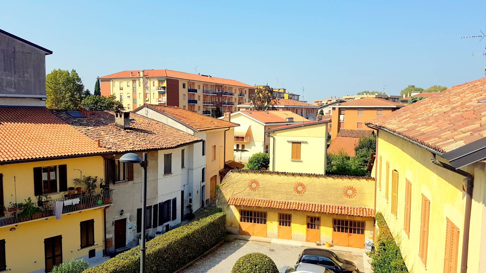 Appartamento in affitto a Trezzo sull'Adda, 2 locali, prezzo € 450   PortaleAgenzieImmobiliari.it