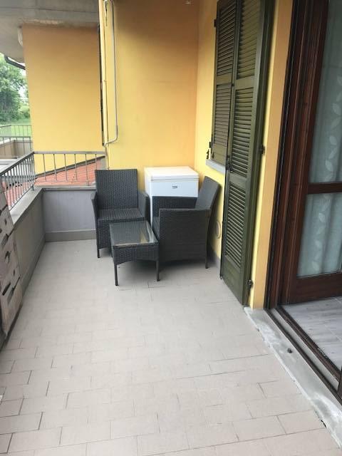 Appartamento in vendita a Brembate, 3 locali, prezzo € 140.000 | CambioCasa.it