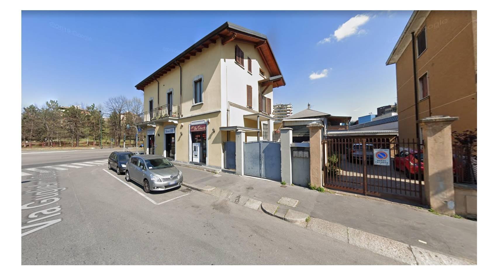 Box / Garage in Vendita a Sesto San Giovanni