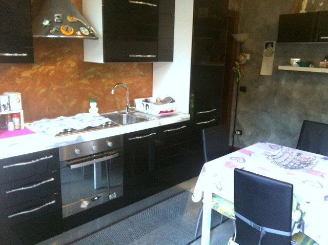 Appartamento in affitto a Trezzo sull'Adda, 2 locali, prezzo € 65.000 | PortaleAgenzieImmobiliari.it