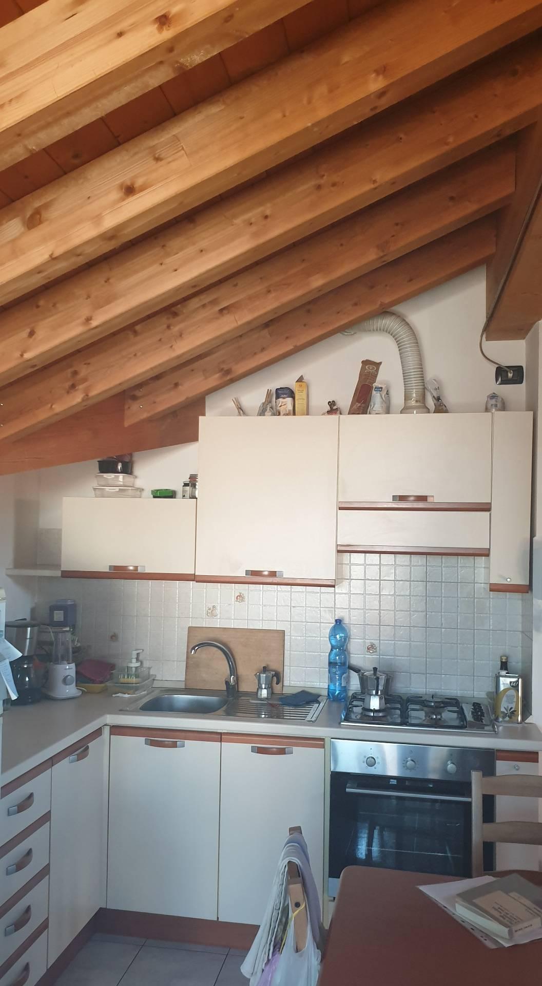 Appartamento in affitto a Trezzo sull'Adda, 2 locali, prezzo € 500 | CambioCasa.it