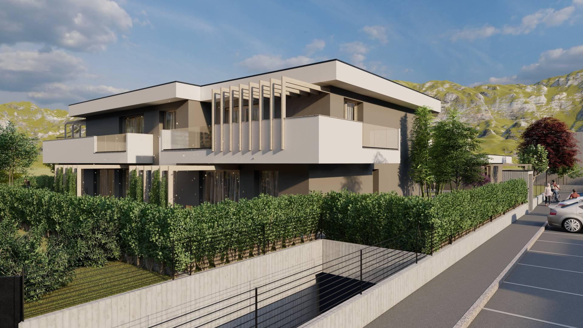 Appartamento in vendita a Vaprio d'Adda, 4 locali, prezzo € 281.000 | PortaleAgenzieImmobiliari.it