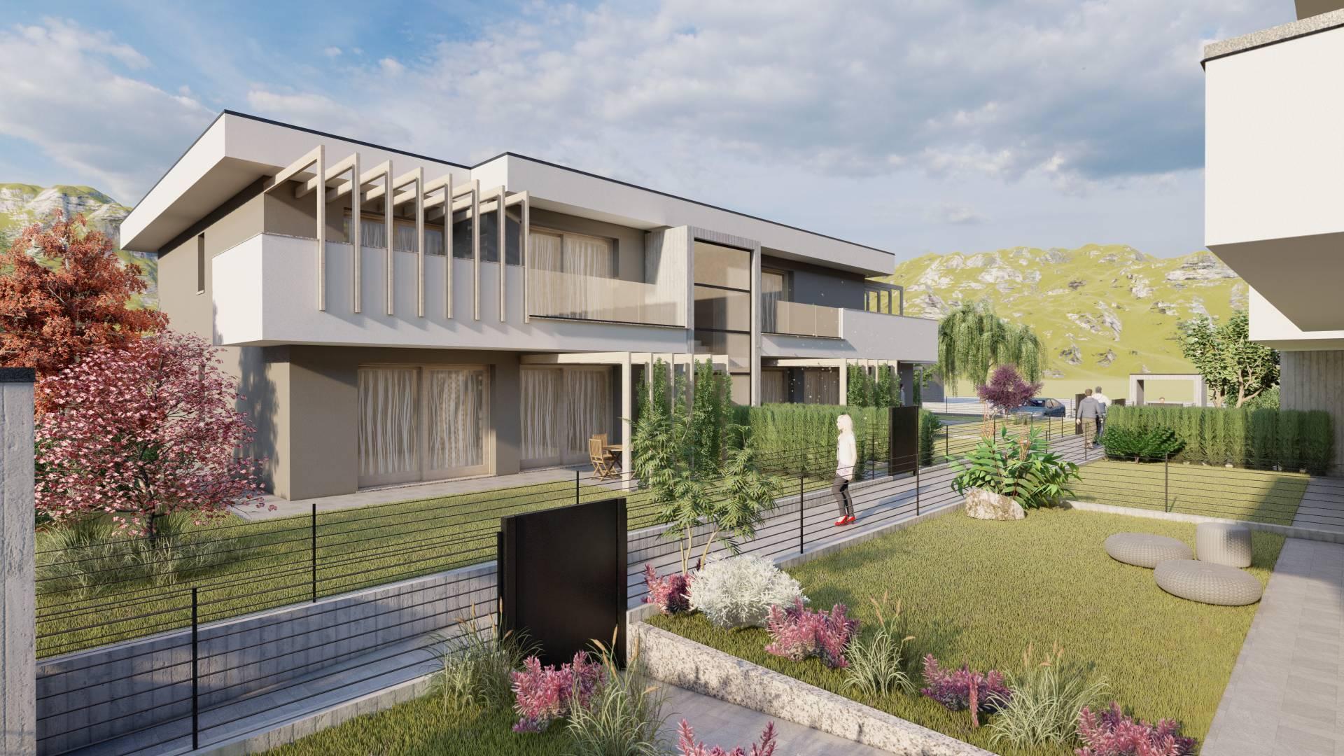 Appartamento in vendita a Vaprio d'Adda, 3 locali, prezzo € 234.000 | PortaleAgenzieImmobiliari.it