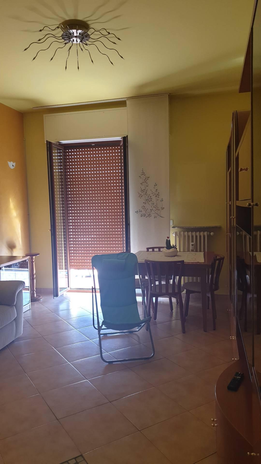 Appartamento in vendita a Trezzo sull'Adda, 3 locali, prezzo € 109.000   PortaleAgenzieImmobiliari.it