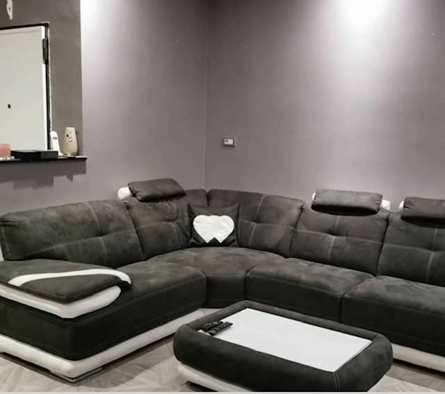 Appartamento in vendita a Capriate San Gervasio, 3 locali, prezzo € 168.000 | CambioCasa.it